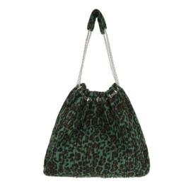 Leopard Groen