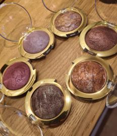 GOLDEN ROSE - Terracotta Eyeshadow
