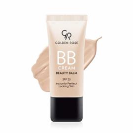 GOLDEN ROSE - BB Cream Beauty Balm NR. 01 Light Skin