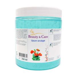 BEAUTY & CARE - Opium scrubgel 250ml