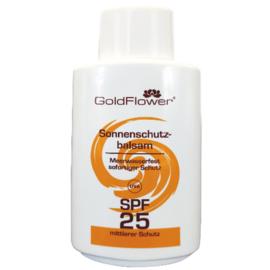 GOLDFLOWER - Zonnebrandcrème SPF 25