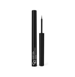 GOLDEN ROSE - Smart Liner Matte & Intense Black