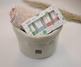 Baby Giftbox | Badderen Mini