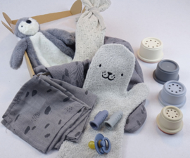 Baby Giftbox | Stoer!