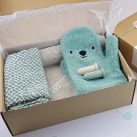 Baby Giftbox | Spetteren
