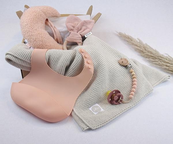Baby Giftbox | Lief