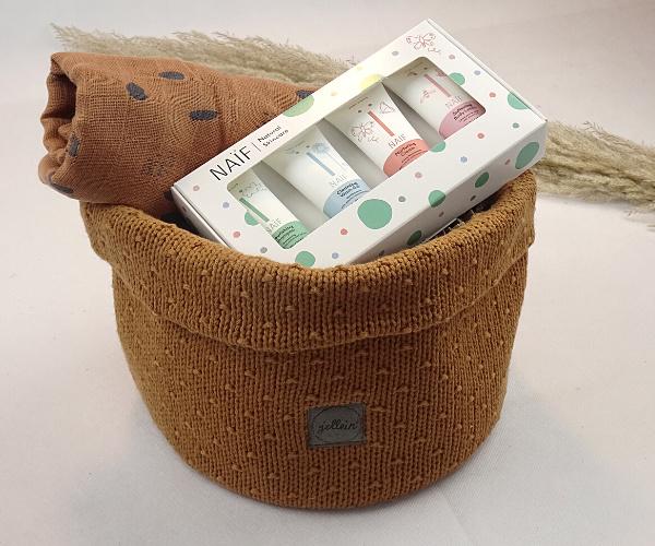 Baby Giftbox | Plons Mini