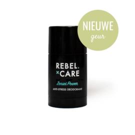 Deodorant Rebel Zensei Power 30ml – voor hem