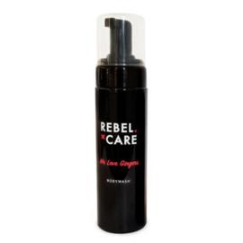 Bodywash Rebel Care – voor hem