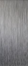 vliegengordijn Palermo draad 210x90 cm PVC transparant
