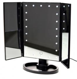 Luxury Touch Screen Make-Up Spiegel