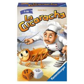 Ravensburger La Cucaracha reis