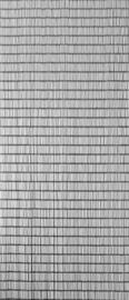 vliegengordijn Regular hulzen 210 x 90 cm PVC wit