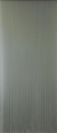 vliegengordijn Roma draad 210 x 90 cm PVC wit/zwart