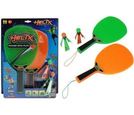 Helix game verpakt in blister