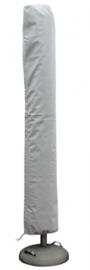 parasolhoes 240 x 45 cm SFS grijs