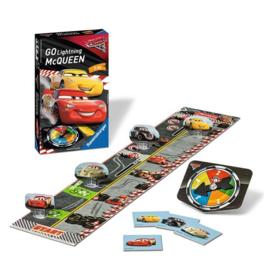 Ravensburger pocketspel Cars 3