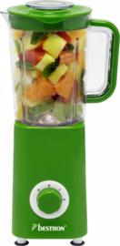blender 0,6 liter groen
