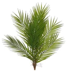 kunstplant Areca Palm 60 cm zijde groen
