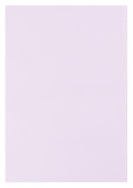 placemat 43 x 30 cm foam roze