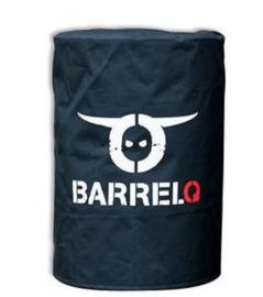 barbecuecover Notorious 87 x 57 cm polyester zwart