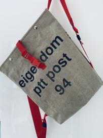 Rugzak Oude Postzak