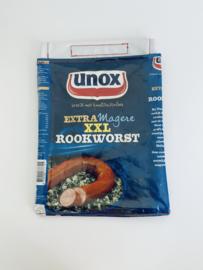 Lunchzak Unox Magere XXL Rookworst