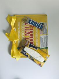 Sad Material Gift Yellow