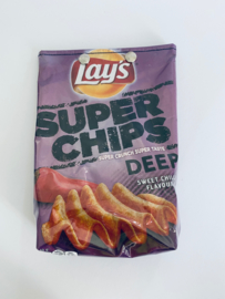 Lunchzak Lay's Superchips Sweet Chili