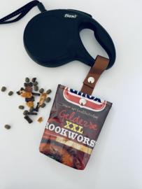 Hondentrainingszakje Unox Rookworst