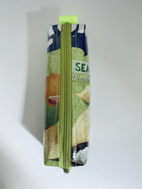 Etui Croky Seasalt with a touch of lime