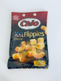 Lunchzak Chip XXL Flippies cheese