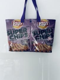 Tas Lay's Super Chips Deep Sweet Chili