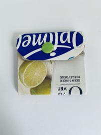 Kinderportemonnee Optimel Limoen