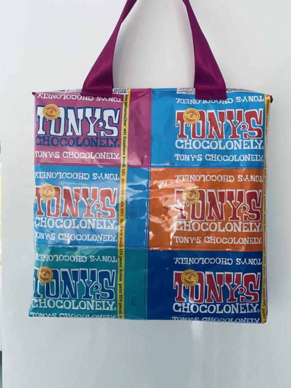 Tas Tony's Chocolonely Mix