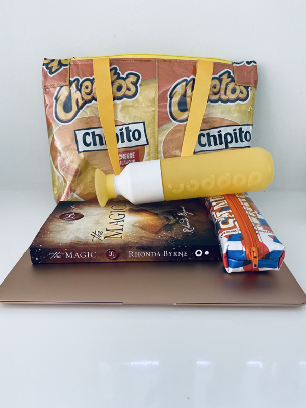 Tas Cheetos Chipito Cheese