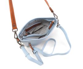 Berba Chamonix damestas 312-052 Pastelblauw
