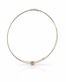 Collier Kubus C230 Clic By Suzanne