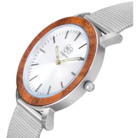 TWO-O horloge De Pijp