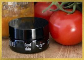 Tomato Base Cream   Food for Skin