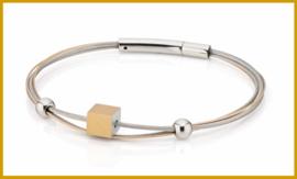 Armband Kubus A230 Clic By Suzanne