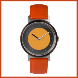 Quantuz horloge Shade 06   Paulus van Leeuwen
