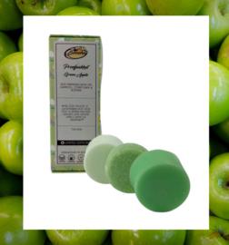 Zeep-bars voor lichaam en haar   Groene appel