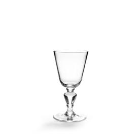 Wijnglasservies kristal van Droog Design