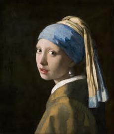 Ecozz Johannes Vermeer