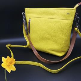 Berba Chamonix dames schoudertas Narcis