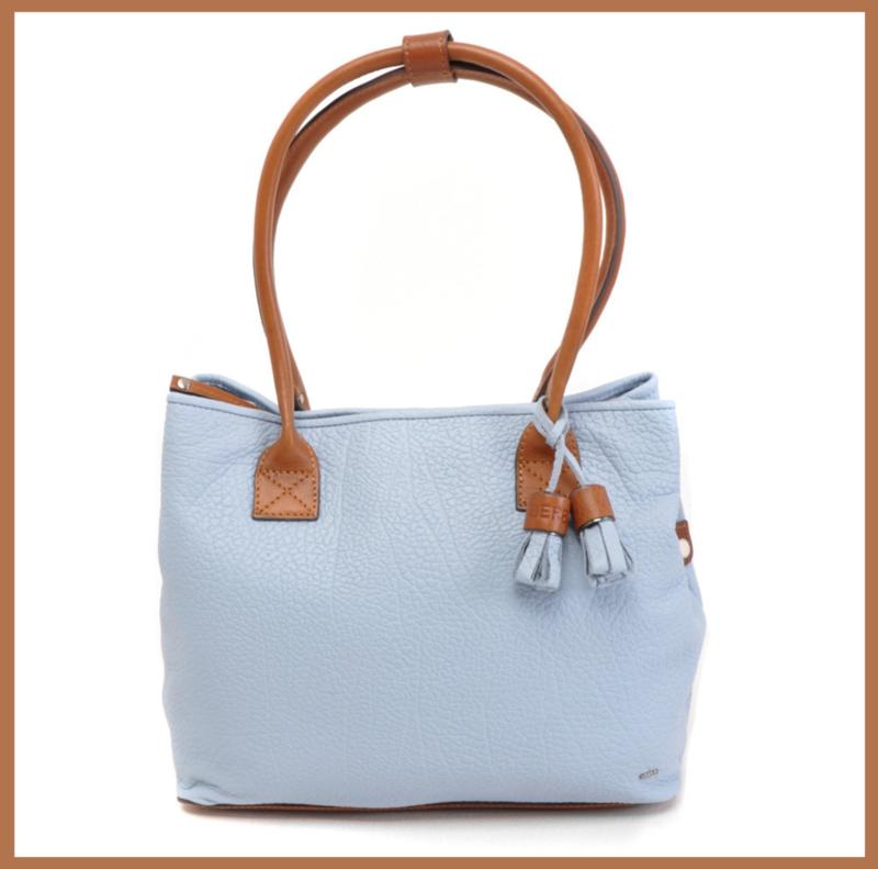 Berba Chamonix damestas 125-312 Pastelblauw