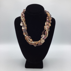 Ravishing Shell - Twisted Collection
