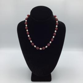 Agate Pearl Glory