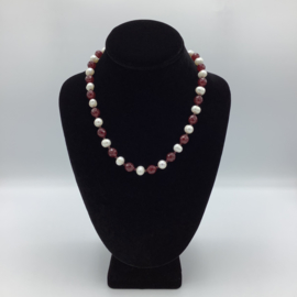 Agate Pearl Luxury